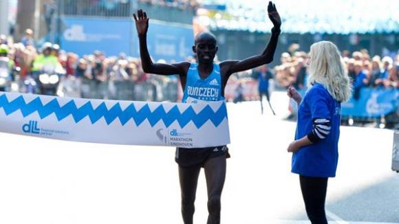 Пейсмейкър спечели маратона на Айндховен