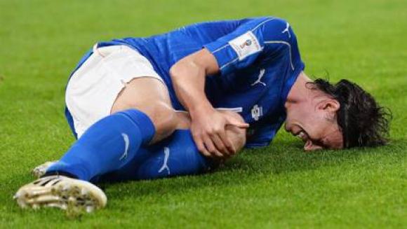 """Вирусът ФИФА"" удря жестоко и несправедливо"