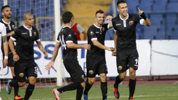 Локомотив (Пловдив) играе в сряда контрола с Левски (Карлово)