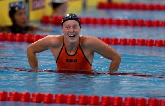Олимпийска шампионка прекратява кариерата си