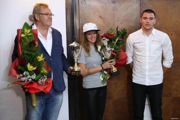 Лефтеров пред Sportal.bg: Радостен съм, че успях да спечеля DTC сериите