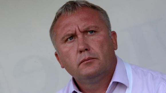 Николай Киров: През пролетта връщаме преотстъпените ни таланти! Готови са да помогнат на отбора