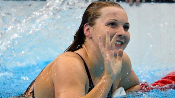 Олимпийска медалистка от Рио прекрати кариерата си на 22