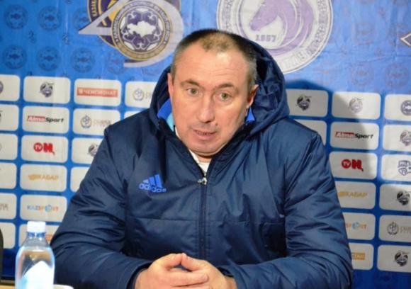 Стоилов за титлата: Свършихме огромна работа