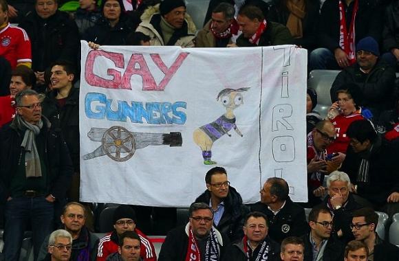 8% от феновете биха се отказали от клуба заради гей в тима