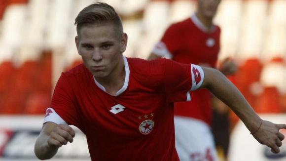 Головодов с два гола при класически успех на ЦСКА-София