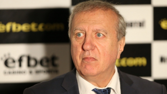 Томов: Завеждам дело срещу виновните за фалита на ЦСКА