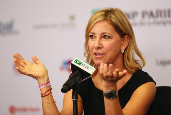 Крис Евърт: Женският тенис ще е напълно различен след Серина