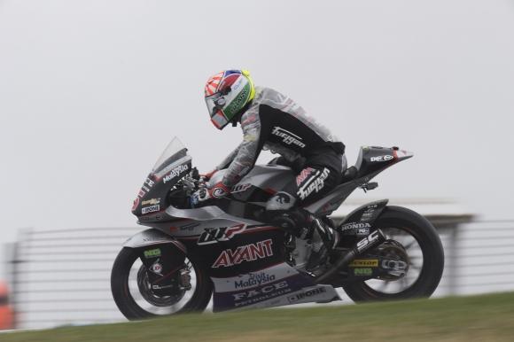 Зарко пренаписва историята в Moto2