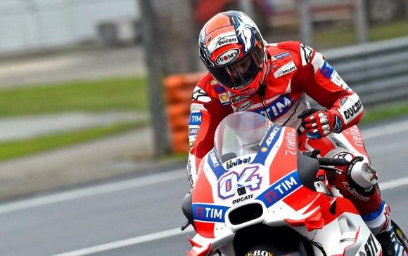Довициозо победи дуото на Yamaha след редица изпреварвания и обрати в MotoGP
