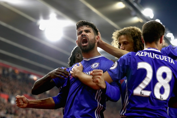 Схемата на Конте работи, Челси с четвърта поредна победа (видео)