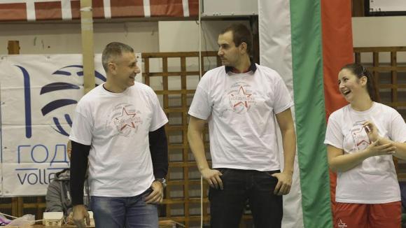 Радо Стойчев: Надявам се след Нова година всичко да е ясно за Полша