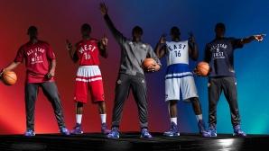 НБА промени правилата за избор на играчите за Мача на звездите