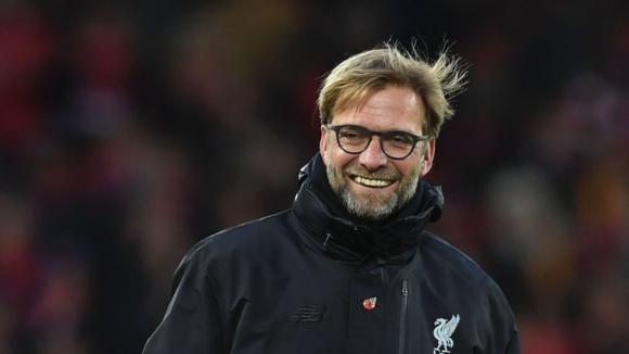 Юрген Клоп: Чака ни тежък мач срещу Манчестър Сити