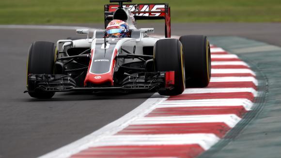 Грожан сравни Хаас с отбора си в GP2