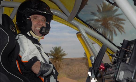 Героят на Дакар 2017 стана ясен още преди старта: Филип Кроазон
