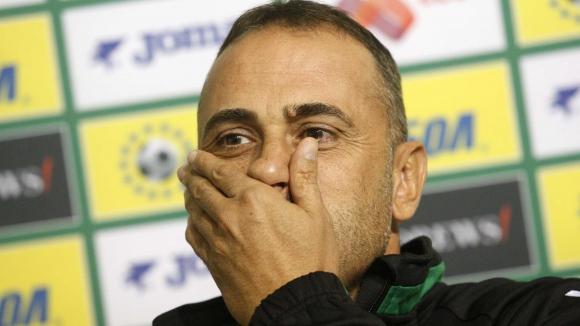 Петев обясни как е бил натискан да вика играчи в националния отбор и какво проваля България