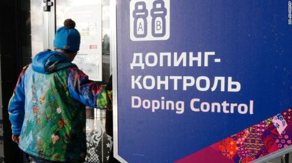 УАДА разкри положителни допинг-проби на руски футболни национали