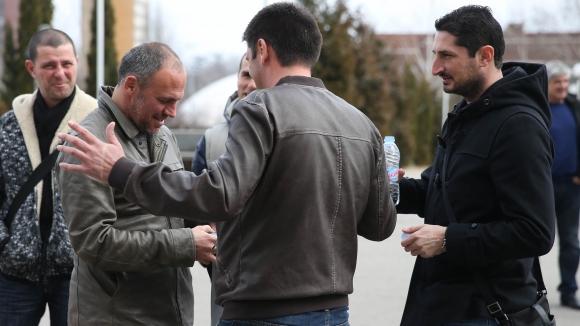 Юношите на България с нов селекционер