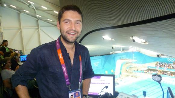 """Никола Ибришимов приключи с БНТ и пое към """"Евроспорт"""""""