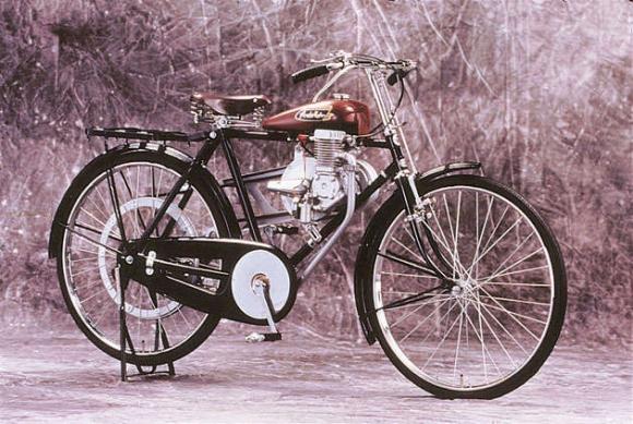 Bata Bata Bike: За силата на мечтите, един стар велосипед и най-прекрасния подарък