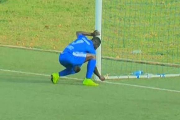Забраниха черните магии във футбола в Руанда (видео)