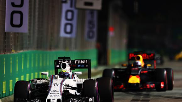 Едва два отбора във Ф1 приключват годината с печалба
