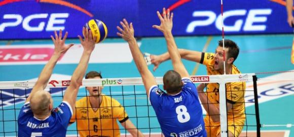 СКРА без Ники Пенчев с драматична 7-а поредна победа в Полша