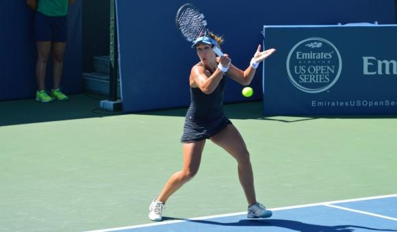 Елица Костова отпадна във втория кръг на квалификациите на турнира в Бризбън