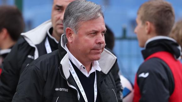 Стефан Генов призна за интерес към нападателя на Поморие