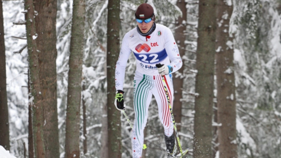 Цинзов завърши на 58-о място в спринта от Световната купа по ски-бягане