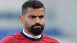 Рома прати оферта за венецуелец