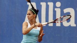 Шиникова започна сезона с драматична загуба в квалификациите в Шънчжън