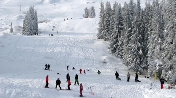Сезонът на Витоша стартира на 3 януари със ски на осветление