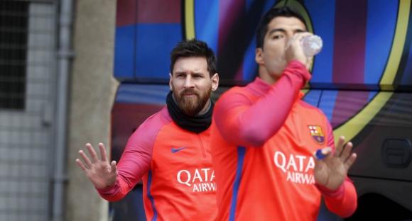 Над 10 000 призоваха Меси да остане в Барселона