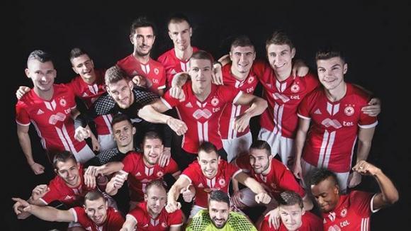 Календарите на ЦСКА-София вече в продажба (снимка)