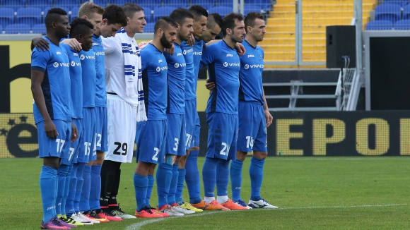 """Левски разкри мачовете си в Кипър, """"сините"""" срещу Божинов"""
