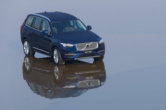 Най-продаваната кола в Швеция... не е Volvo
