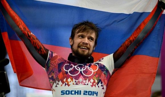 Олимпийски шампион в спускането с шейни е уличен в употреба на допинг