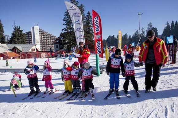Боровец празнува Световния ден на снега на 14-и януари