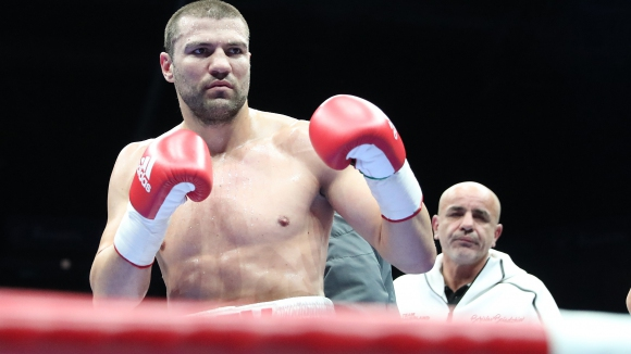 Рожденикът Тервел Пулев: Чакам скоро втори мач