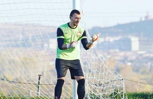 Вратарят на Борислав (Първомай) влиза в професионалния футбол