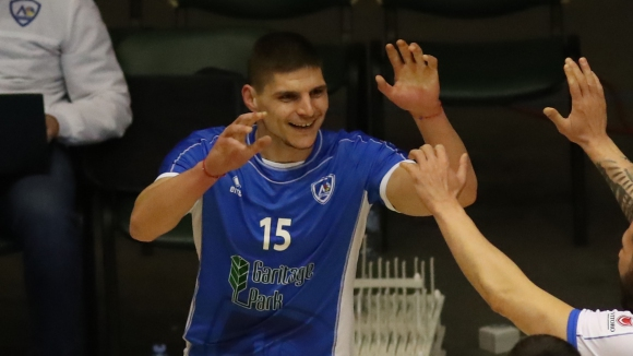 Симеон Александров: Левски винаги играе за победа