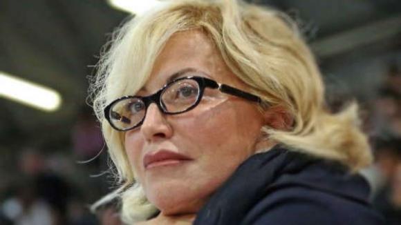Президентката на Модена: Радо Стойчев е моята нереализирана мечта