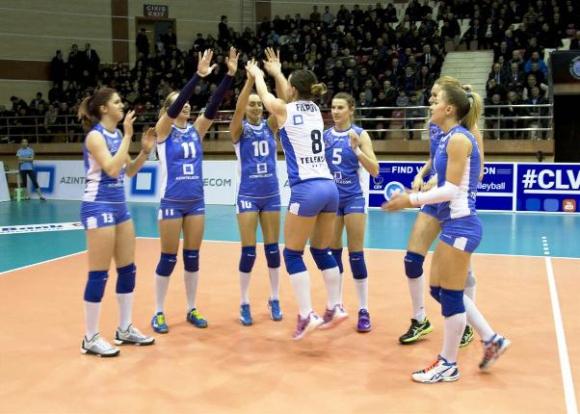 Габи Коева и Мария Филипова с втора загуба в Шампионската лига