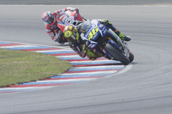 Вижте кога Yamaha и Ducati ще представят новите машини за MotoGP