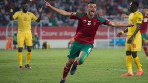 Мароко остана в играта след обрат срещу Того (видео)