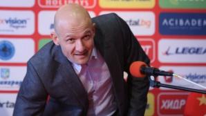 Милен Радуканов доволен от подготовката до момента, хвали Вуйчо Ваньо