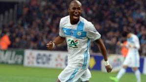 Радост за Марсилия при повторния дебют на Пайе (видео)