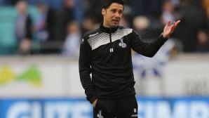 Груев и Дуисбург изпуснаха в края победата в дербито с Оснабрюк